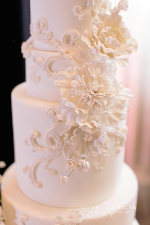 white-wedding-cake-toronto
