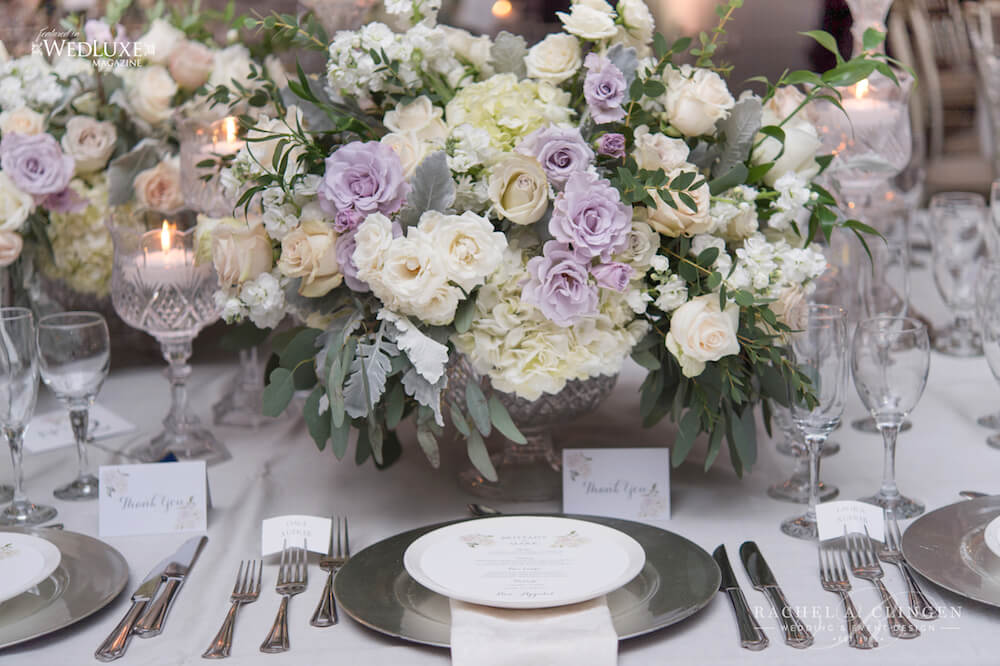 lavender-cream-blush-centrepiece