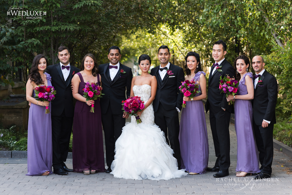 four-seasons-toronto-wedding-bridal-party