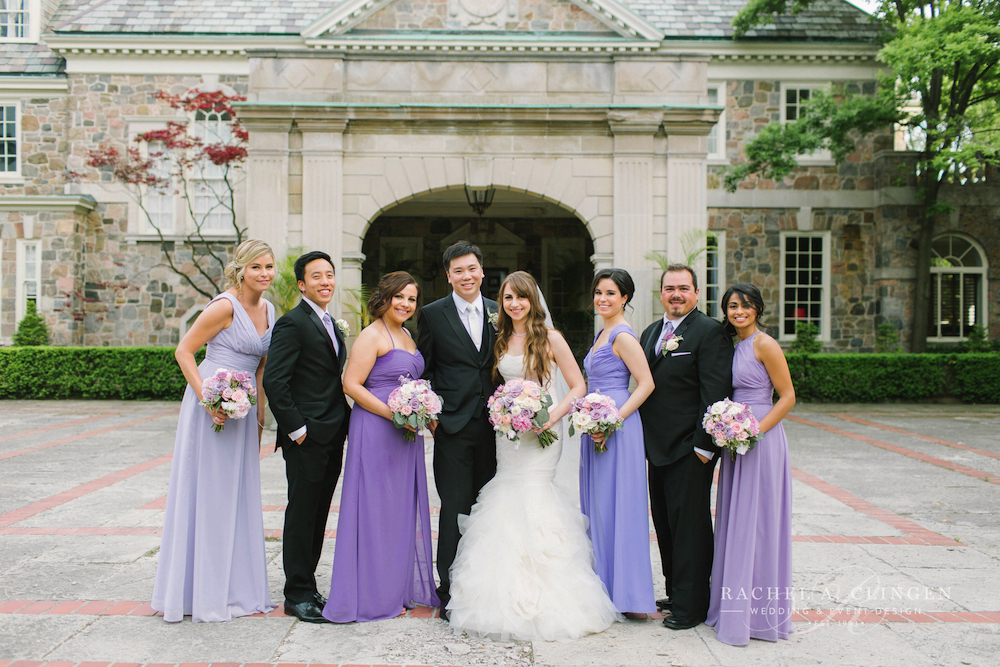 bridal-party-graydon-hall-wedding