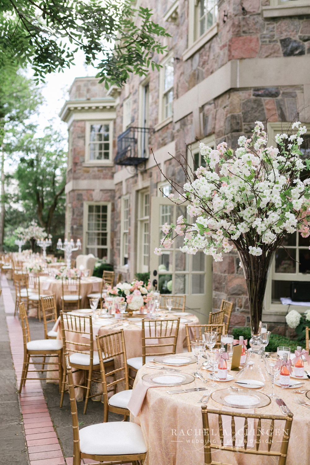 Graydon hall weddings archives wedding decor toronto for Terrace wedding