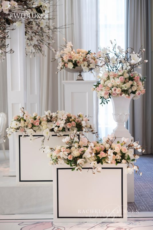 magnolia wedding decor toronto wedding decor toronto rachel a clingen wedding event design. Black Bedroom Furniture Sets. Home Design Ideas