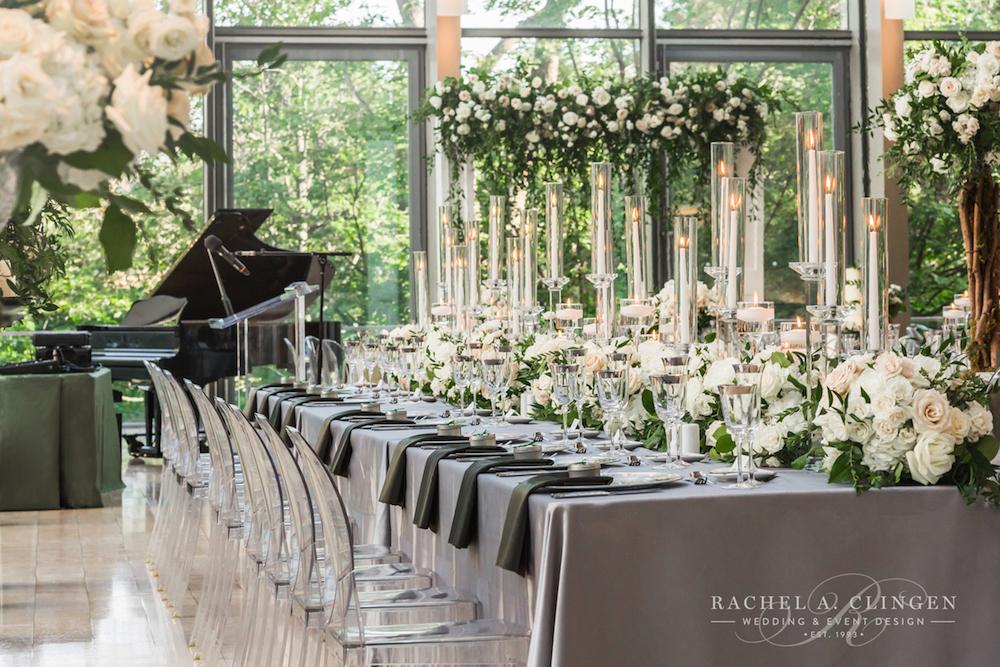 Blog Wedding Decor Toronto Rachel A Clingen Wedding