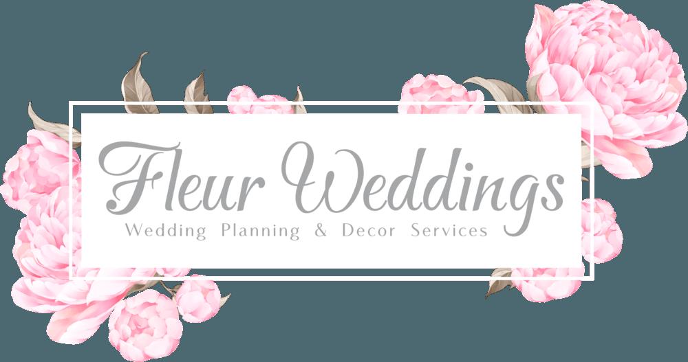 Fleur Weddings