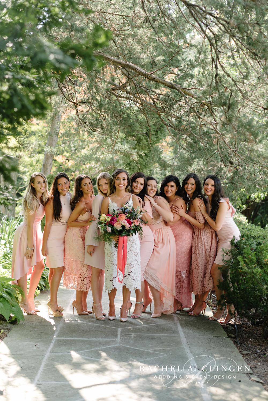 graydon hall bridal shower bridesmaids imp