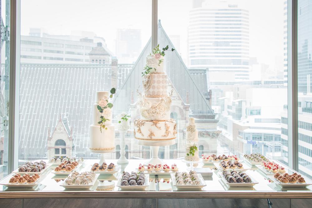 The Blooms Fine Cakes Toronto
