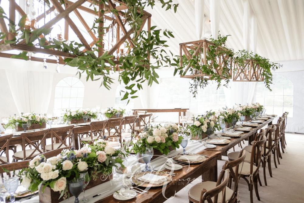 rustic-elegant-wedding-centerpieces - Wedding Decor Toronto Rachel A ...