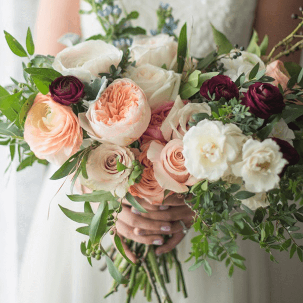 Stunning Toronto Wedding Bouquets
