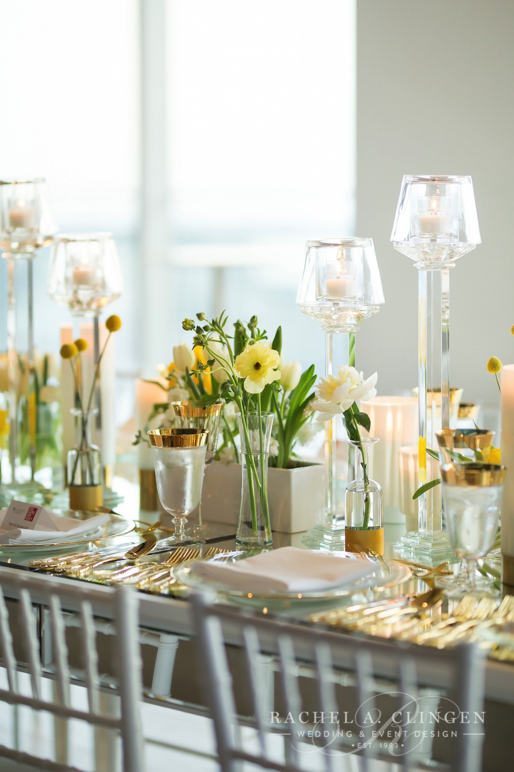 yellow wedding flowers toronto Archives - Wedding Decor Toronto ...