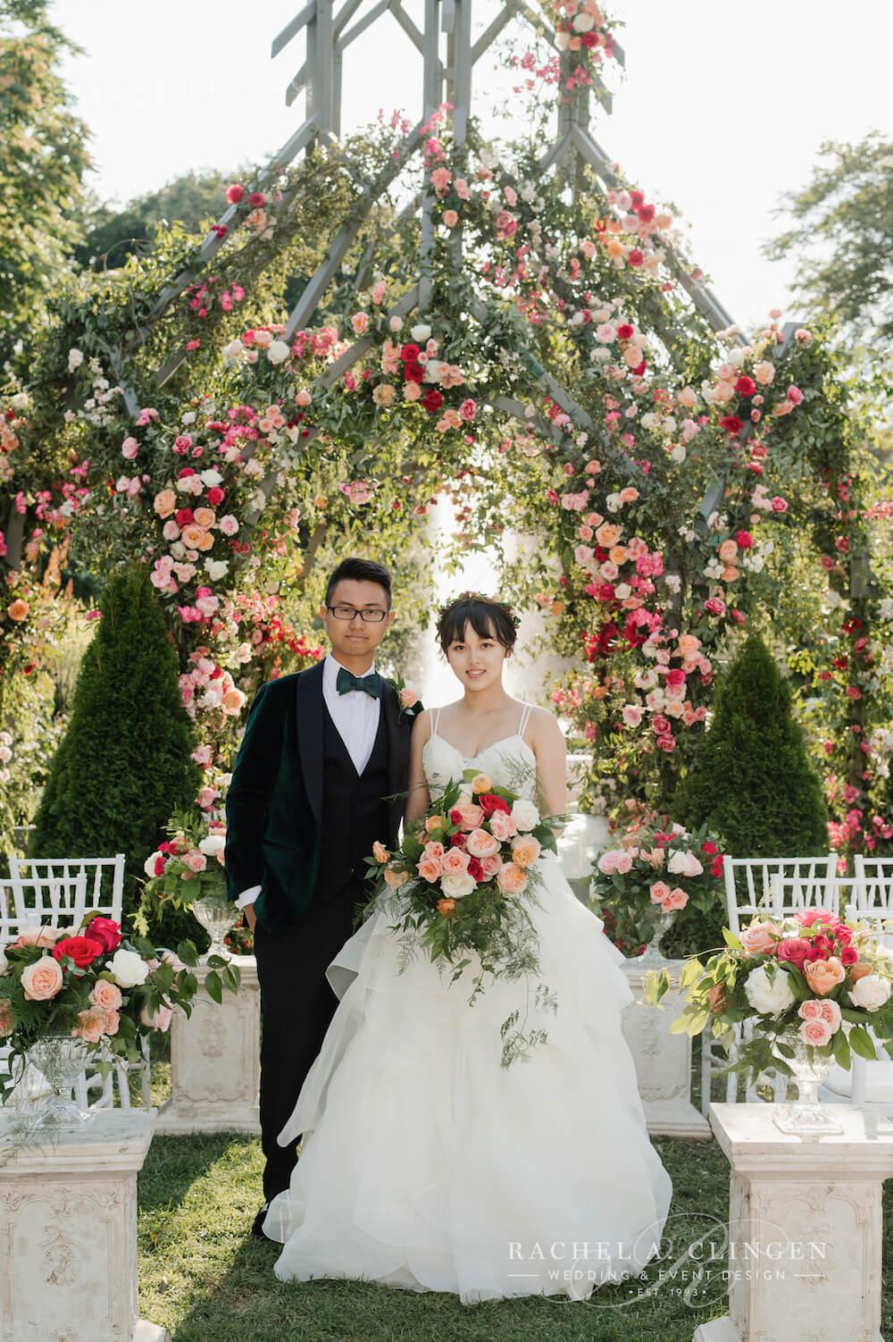 Weddings At Casa Loma Archives Wedding Decor Toronto Rachel A