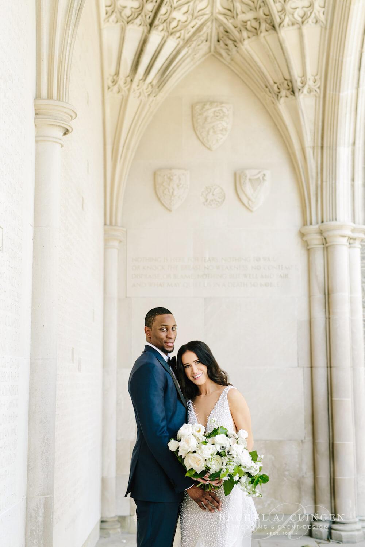 Wayne And Crystal Simmonds Modern Wedding At Four Seasons
