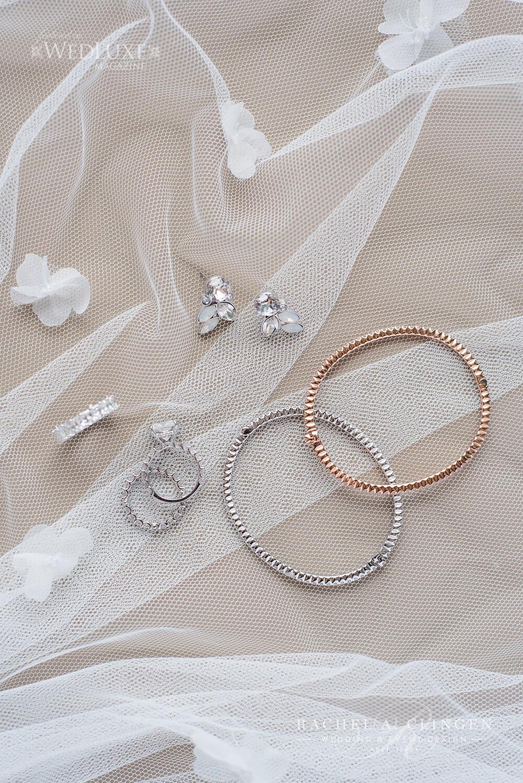 Aryne Tavares Bride Details