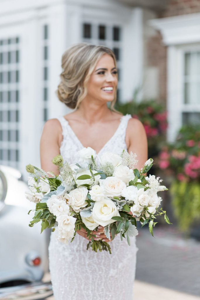 Aryne Tavares Luxury Wedding Flowers