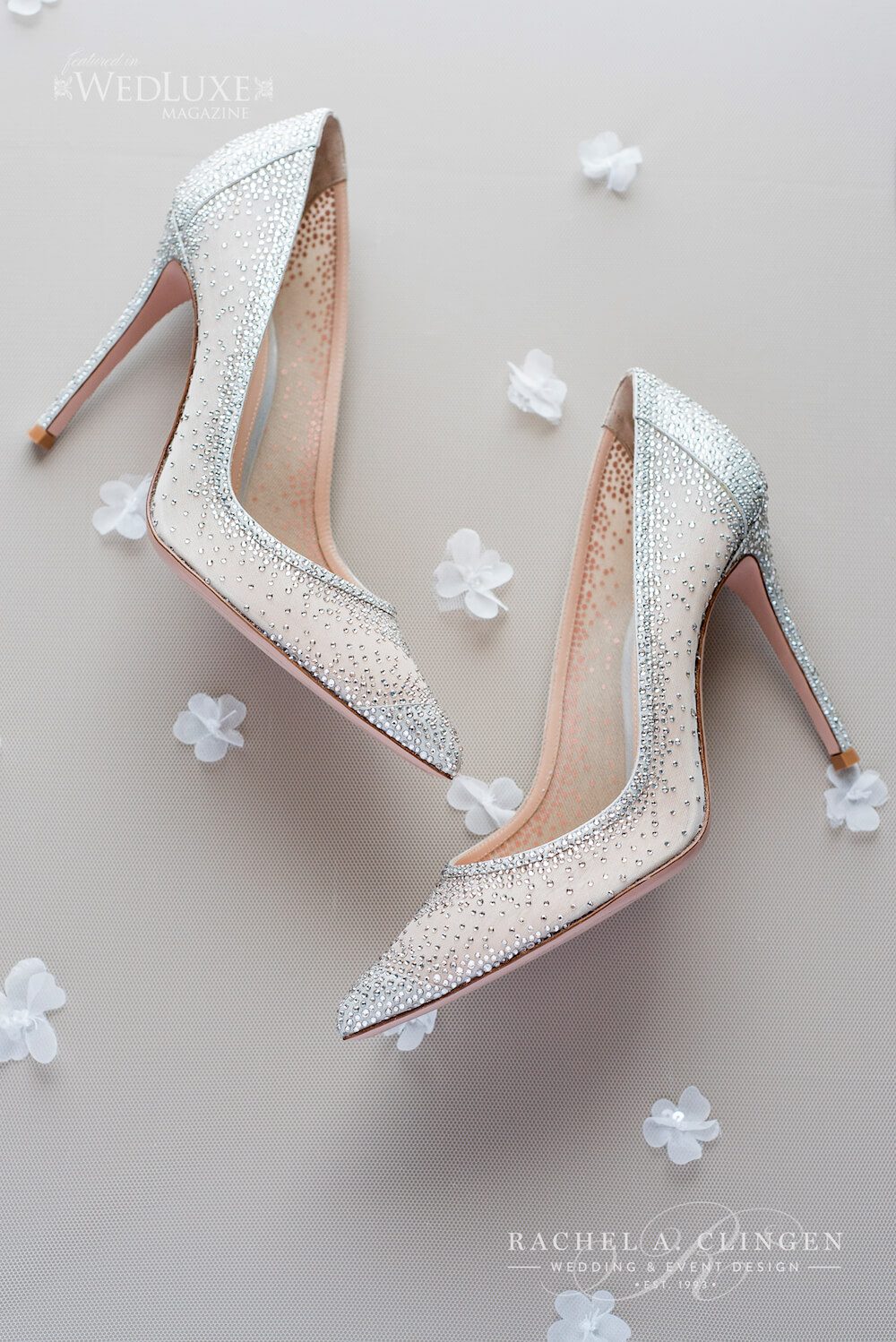 Bridal Shoes Toronto