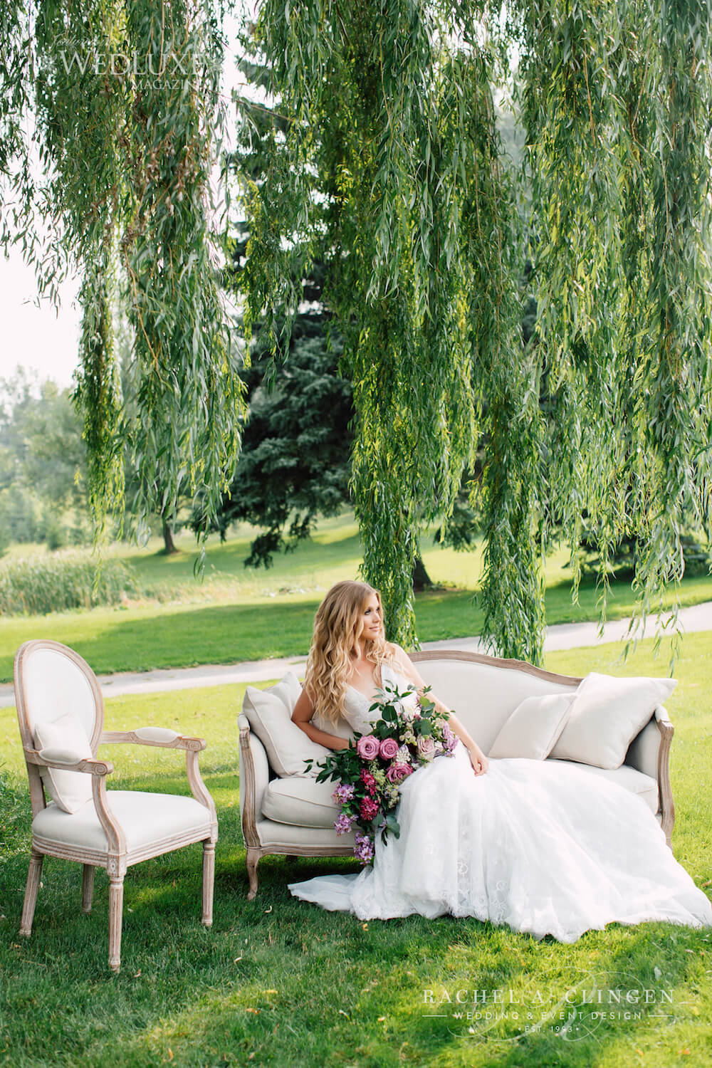Town And Country Wedding In Caledon Rachel A Clingen
