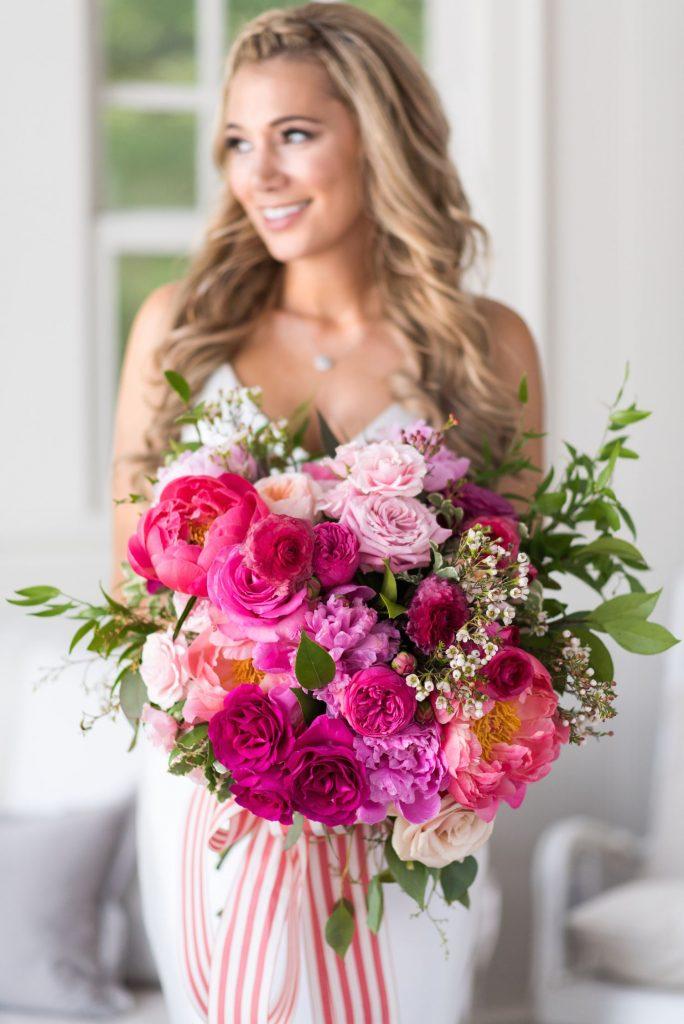 Ilana bridal flowers