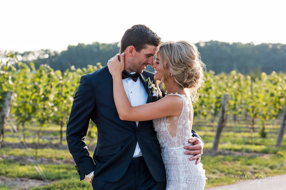 John Aryne Tavares Niagara Wedding 1
