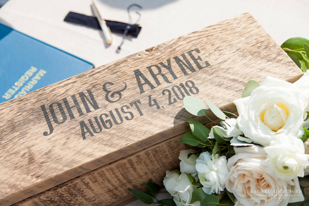 John Aryne Tavares Wedding 3