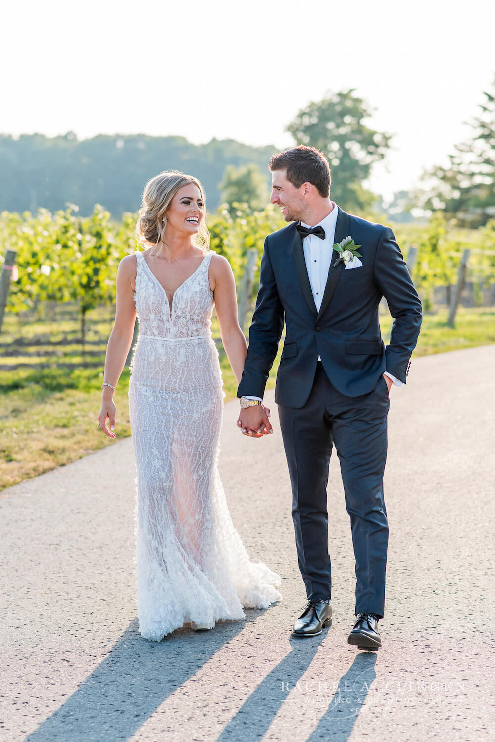 John Tavares Peller Estates Wedding 5