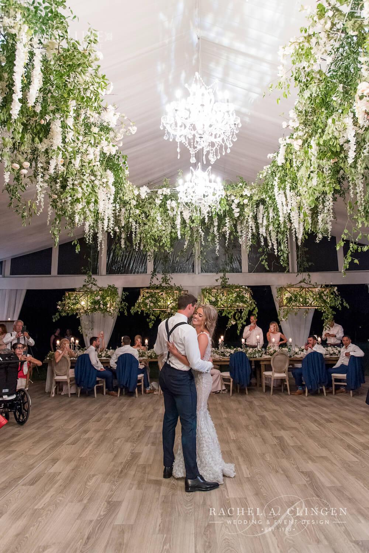 John Tavares Tent Niagara Weddingjpg