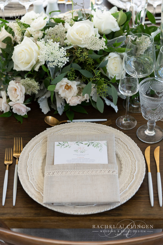 Niagara Wedding Flowers Decor 1