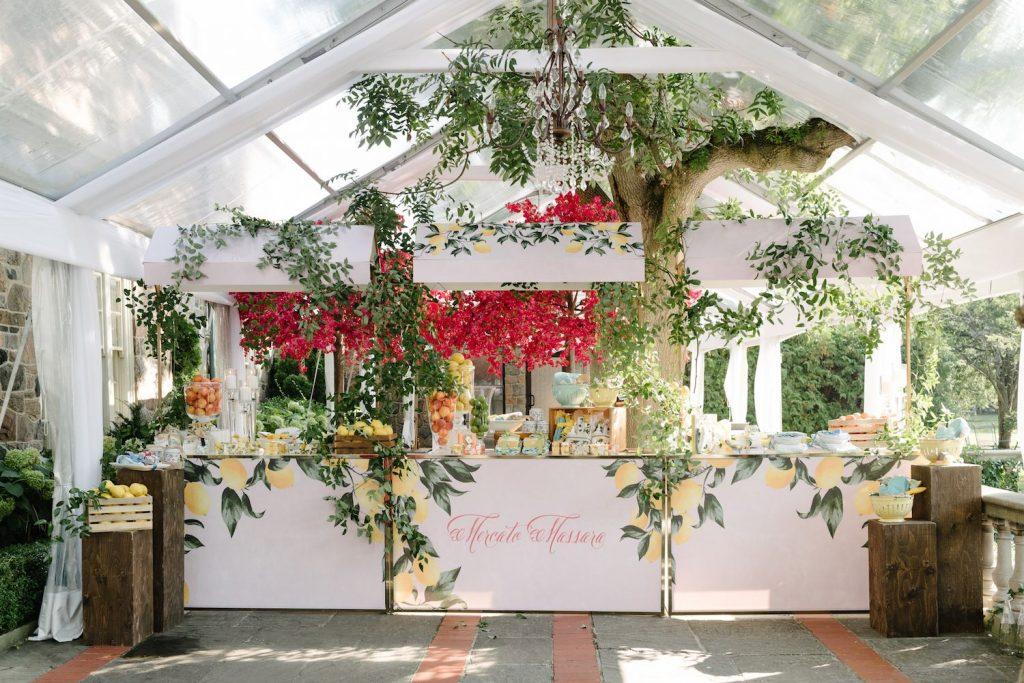 bridal shower graydon hall