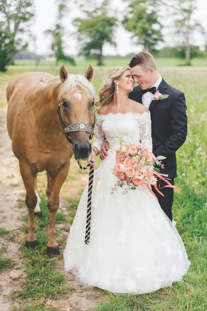 caleb chelsie farm wedding 1
