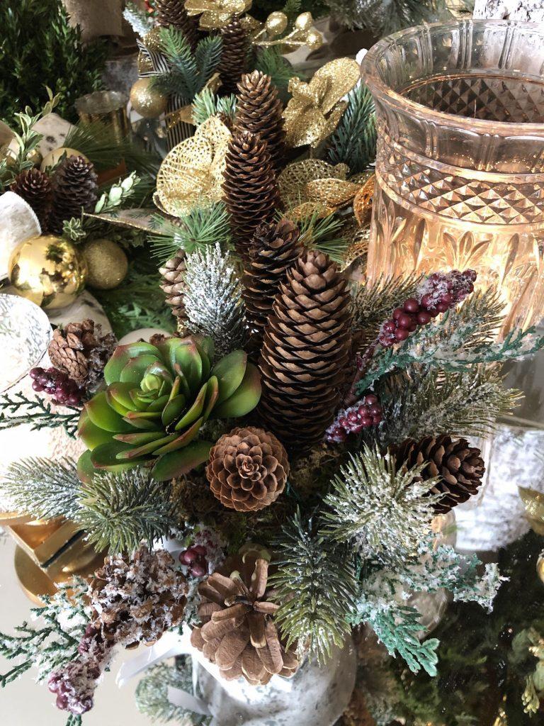 christmas home decor florist service toronto 1
