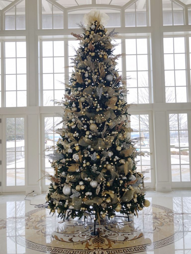 christmas tree home decor service toronto 1