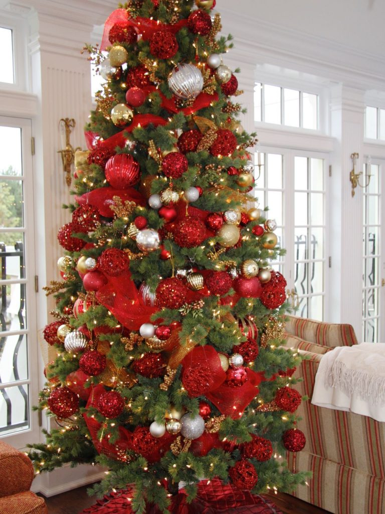 designer christmas tree service toronto 1
