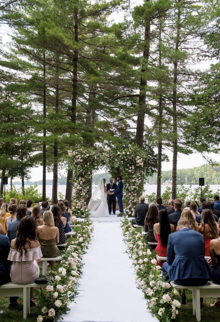 drew doughty wedding rachel a clingen