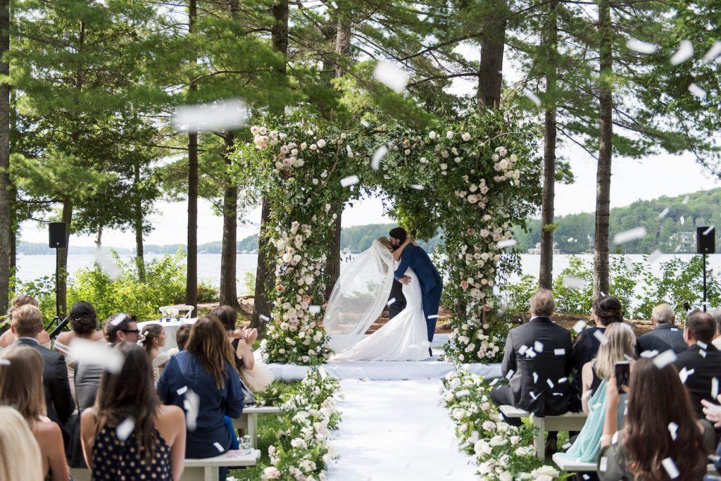 drew nicole doughty wedding