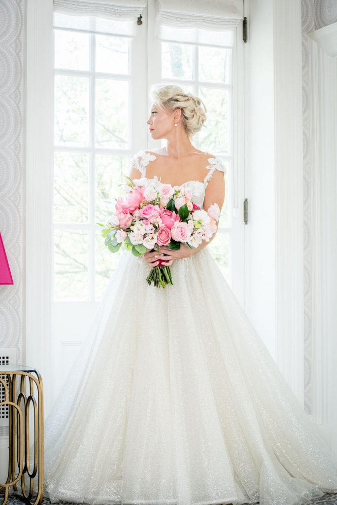 graydon hall bride