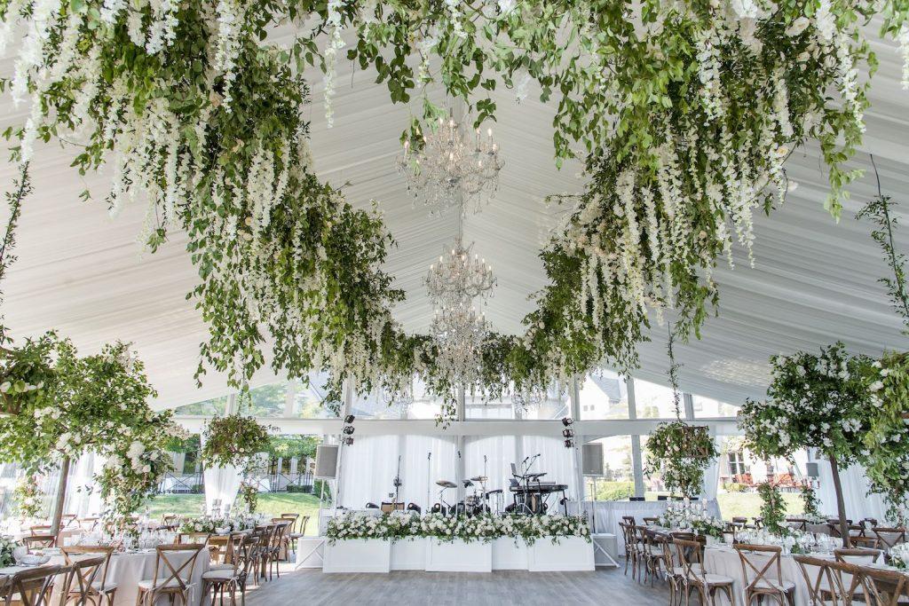 luxury tent weddings niagara toronto