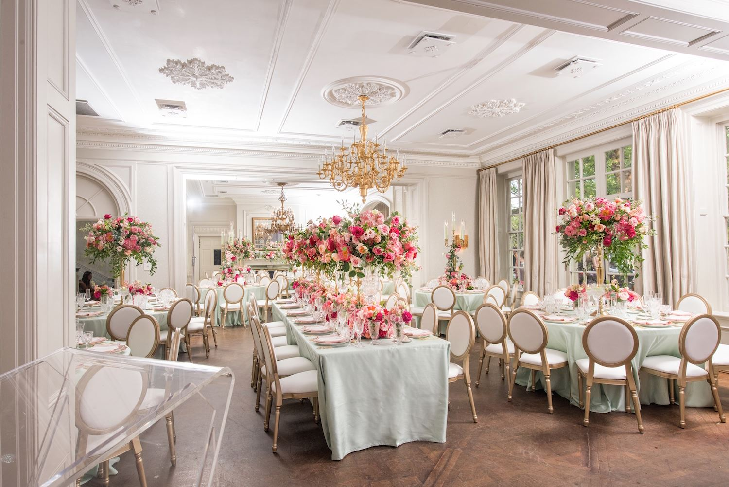 luxury wedding designer toronto