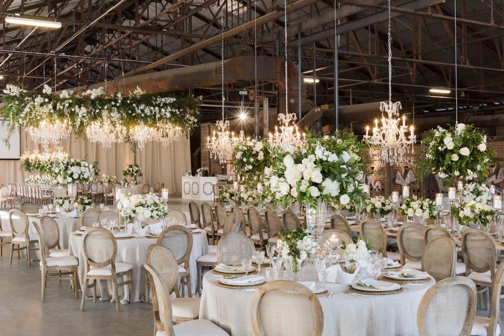 luxury weddings toronto rachel a clingen 1