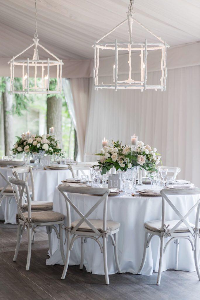 luxuxry muskoka weddings