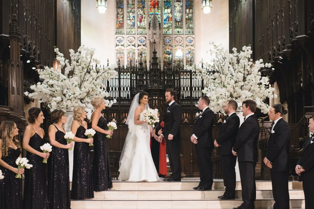metropolitan united church wedding