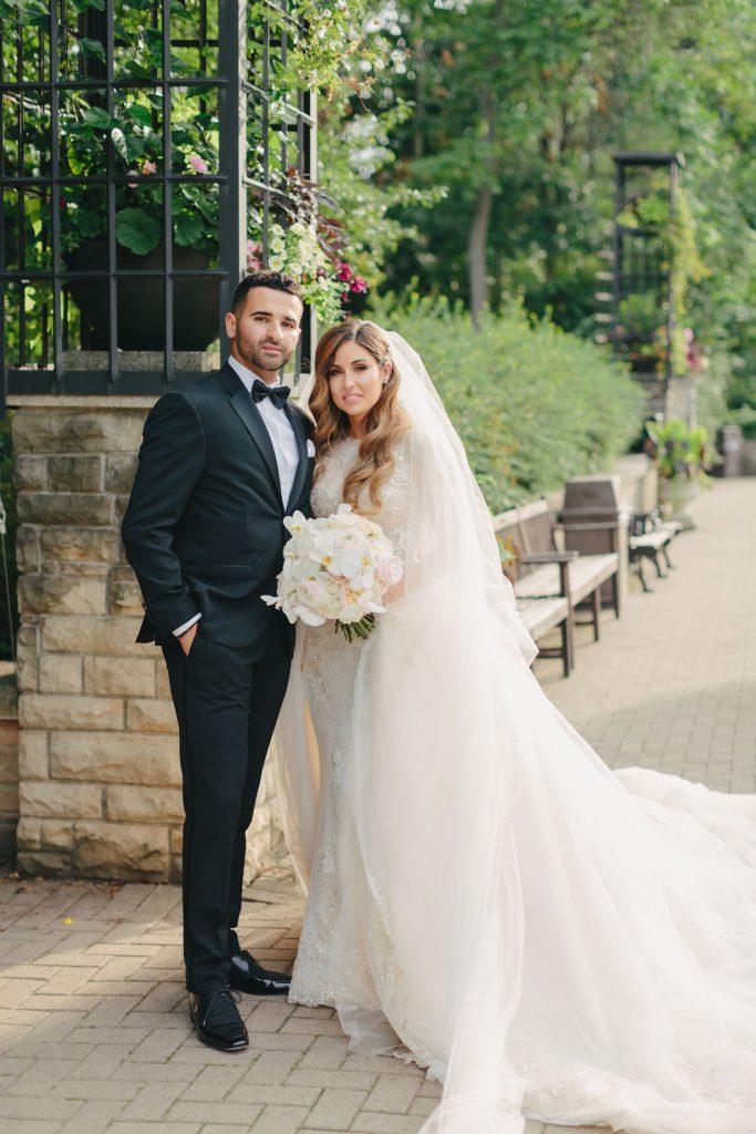 nazam kadri wedding casaloma 1