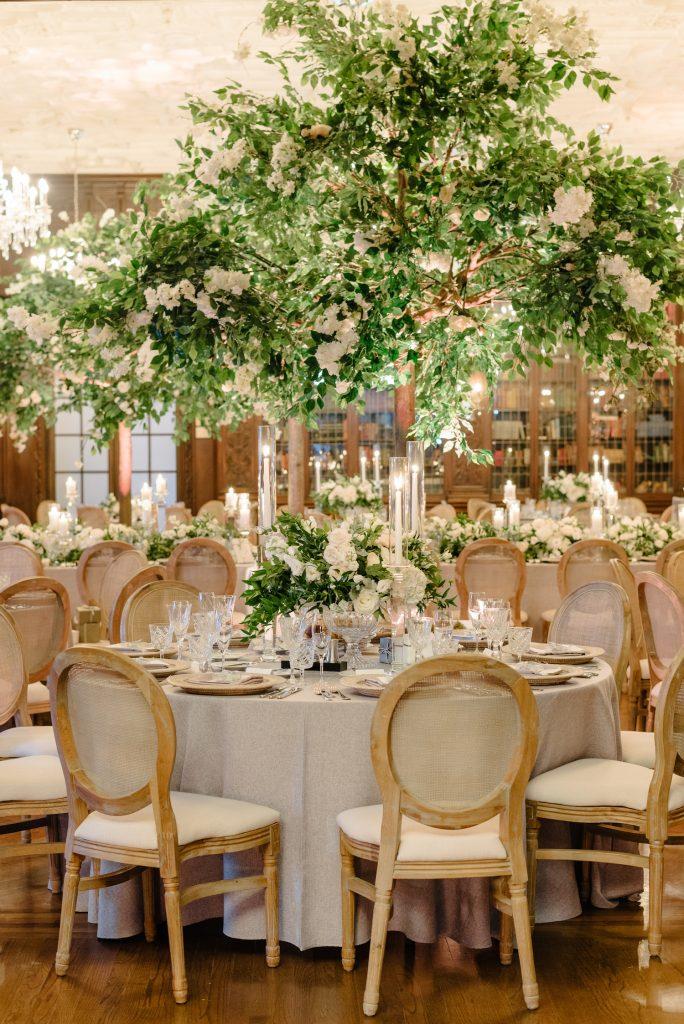rachel a clingen toronto wedding designer