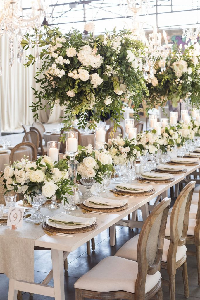 rachel a clingen wedding designer toronto