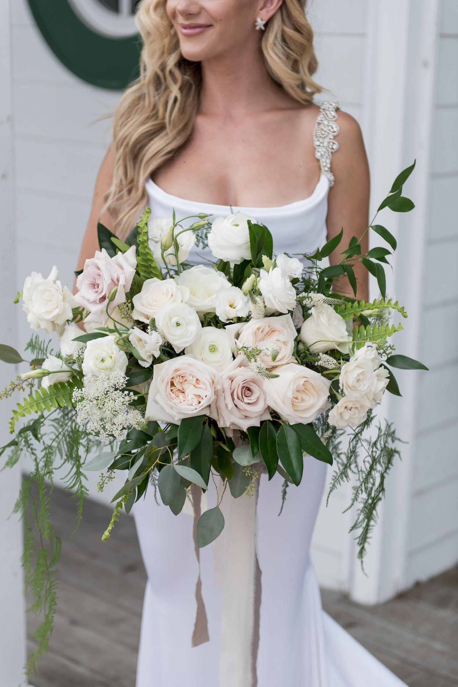 wedding flowers rachel a clingen