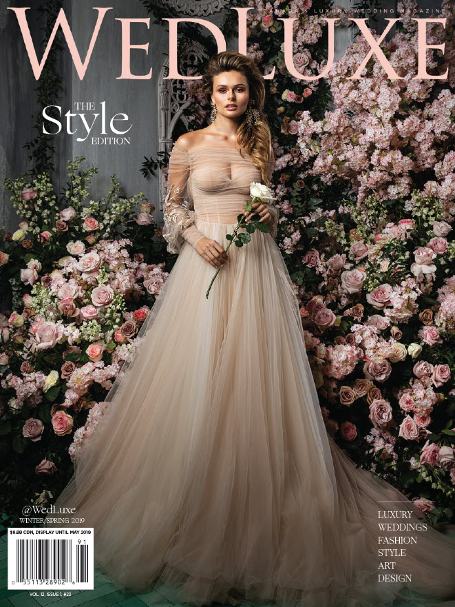 wedluxe winter2019