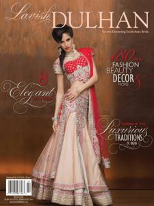 Lavish Dulhan 39 Indian Wedding Toronto Rachel A Clingen Design Decor