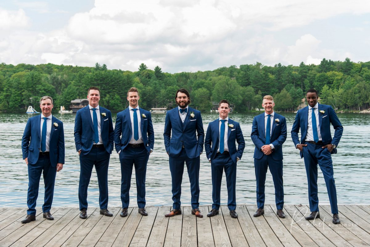 drew doughty wedding groomsmen imp 1200x801