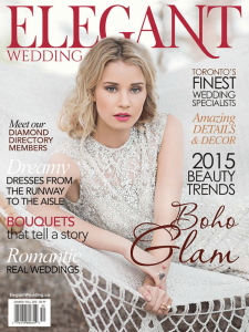 elegnat wedding summer fall 2015