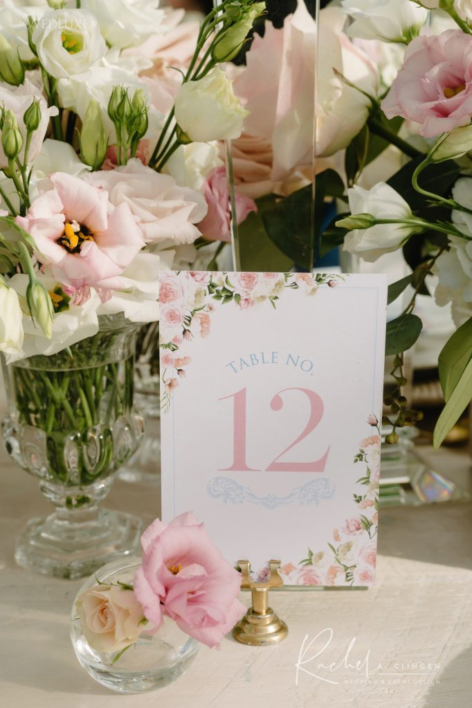 luxury wedding ideas stationery