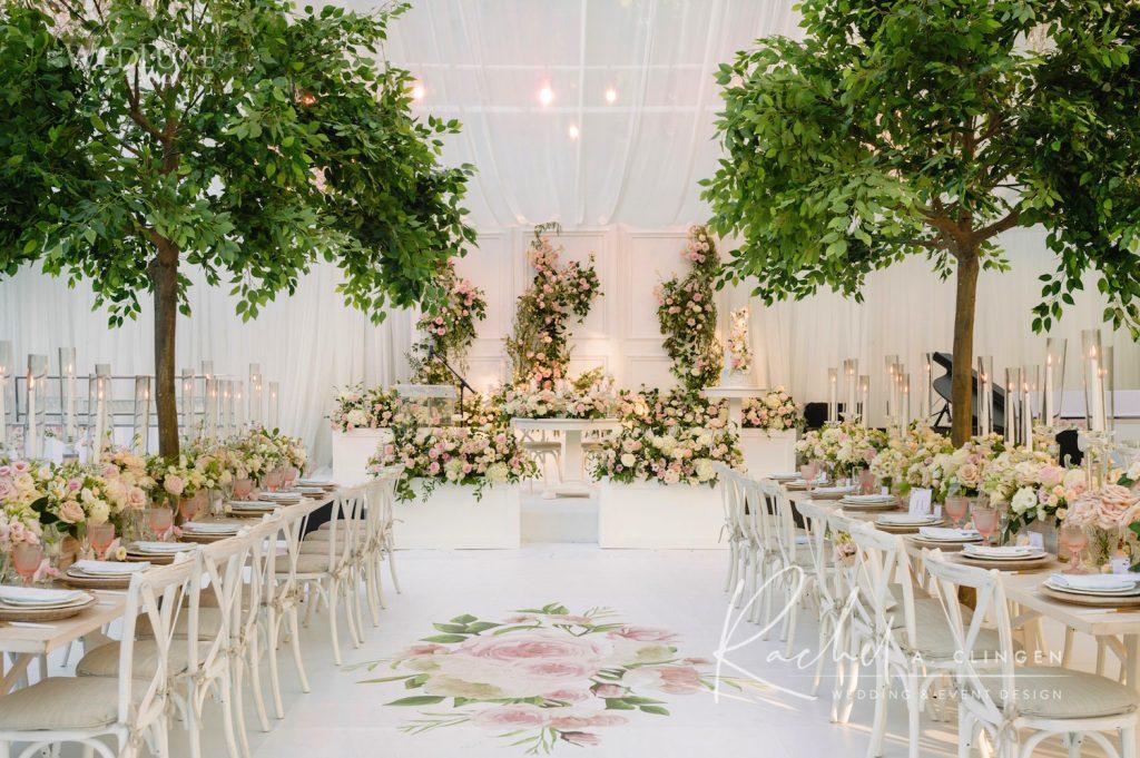 rachel a clingen wedding tent casa loma imp