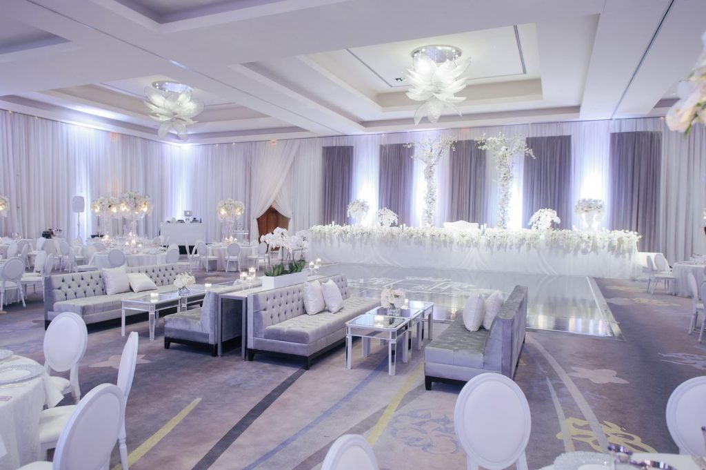 ritz carlton toronto weddings rachel clingen