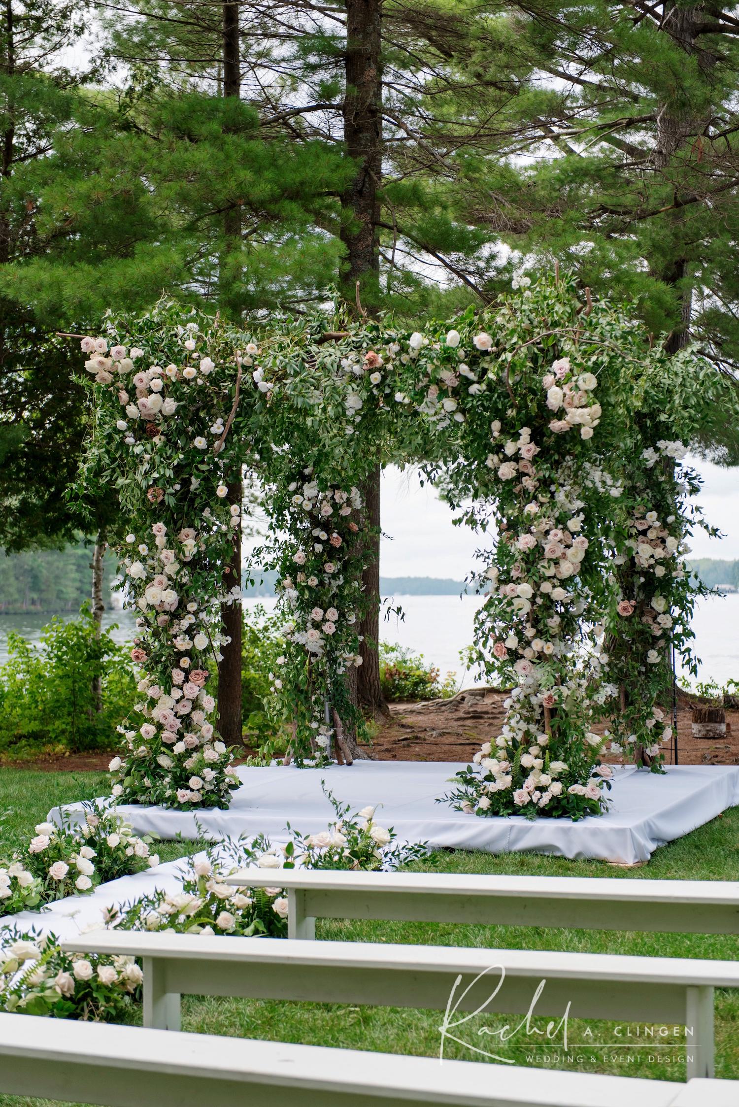 sherwood inn wedding ceremony imp